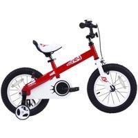RoyalBaby Honey Red 12 inch Kid's Bicycle