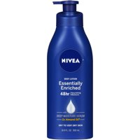 NIVEA Essentially Enriched Body Lotion 16.9 fl. oz.