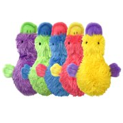 Multipet Ultimate Plush Duck Dog Toy