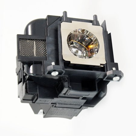 Epson EX3220 Projector Housing w/ High Quality High Quality Bulb
