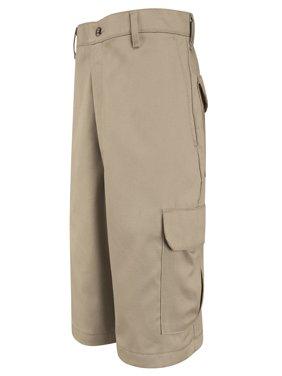Men's Cotton Cargo Short