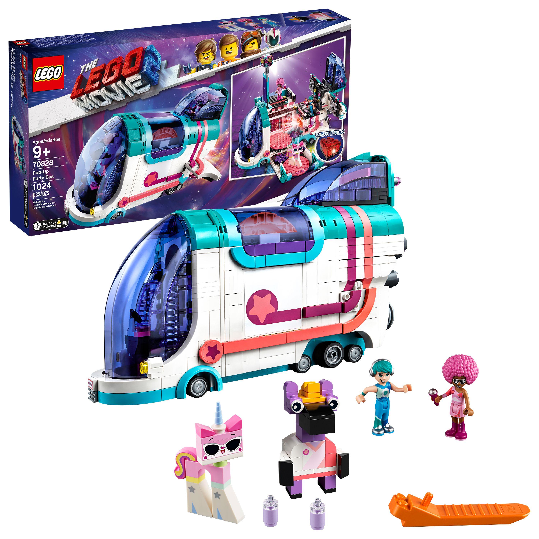 $49.97 (reg $80) LEGO Movie Po...