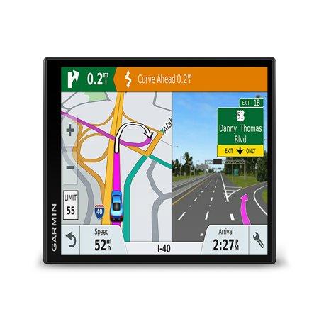 Garmin DriveSmart 61 NA LMT-S