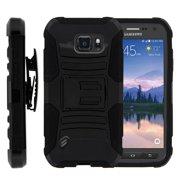 Samsung Galaxy S6 Edge Plus Case | G928 Case [ Clip Armor ] Rugged High Impact