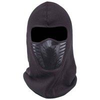 Unisex Active Wear Multi-Purpose Winter Mask (Multiple Colors)