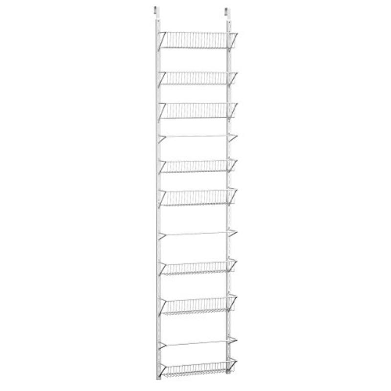 Wall Mounted Storage Shelves