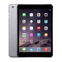 iPad Mini 2 Space Gray 16GB Wi-Fi Only OpenBox A-Graded with 1 Year Warranty