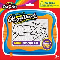 Cra-Z-Art Mini Doodler(Color may vary)