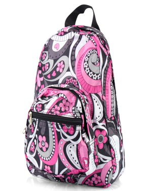 Product Image Stylish Kids Small Travel Backpack by Zodaca Girls Boys  Bookbag Shoulder Children s School Bag for Outside ab23d1c0a7
