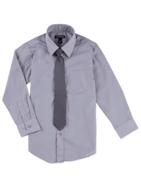 0dcf1287c Product Image George Boys Packaged Dress Shirt-Tie
