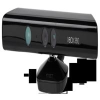 Microsoft Xbox 360 Kinect Sensor - Pre-Owned