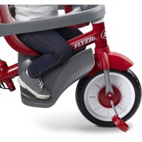 Radio Flyer Footrest/Pedal Guard Accessory