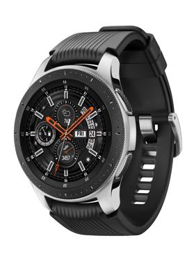 Samsung Galaxy Watch - Bluetooth - 46mm - Silver