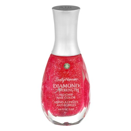 Sally Hansen Diamond Strength No Chip Nail Color, 0.45 fl oz