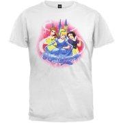 Disney Princesses - Royal Glamour Youth T-Shirt