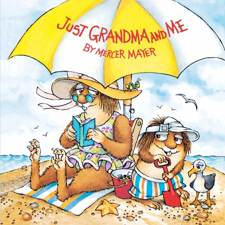 Just Grandma and Me (Little Critter) (Random House) (Paperback)](Children's Counting Books)