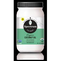 Spectrum Culinary Organic Refined Coconut Oil, 14 fl. oz.