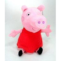 """Plush - Peppa Pig - Peppa Pig 8"""" Soft Doll Toys New 147613"""