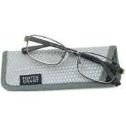 644b061a286 Foster Grant Men s Manning Reading Glasses