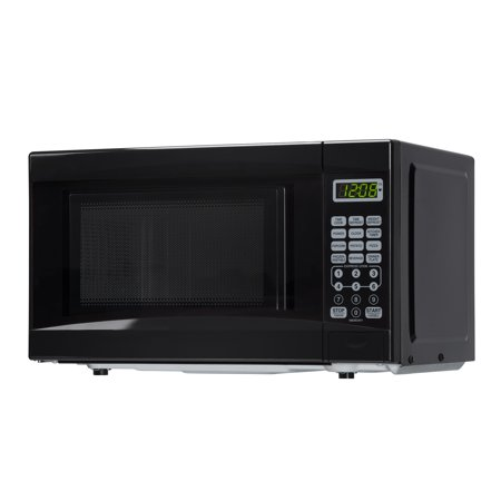 Mainstays 0.7 Cu. Ft. 700W Microwave Oven ()