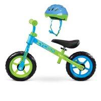 Deals on Zycom 10-inch My 1st Balance Bike With Helmet Combo
