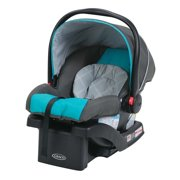 Graco SnugRide Click Connect 30 Infant Car Seat w/ Front Adjust, Choose Your Pattern