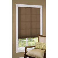Richfield Studios Cordless Cellular Shade, Brownie, 12x64 - 40.5x64