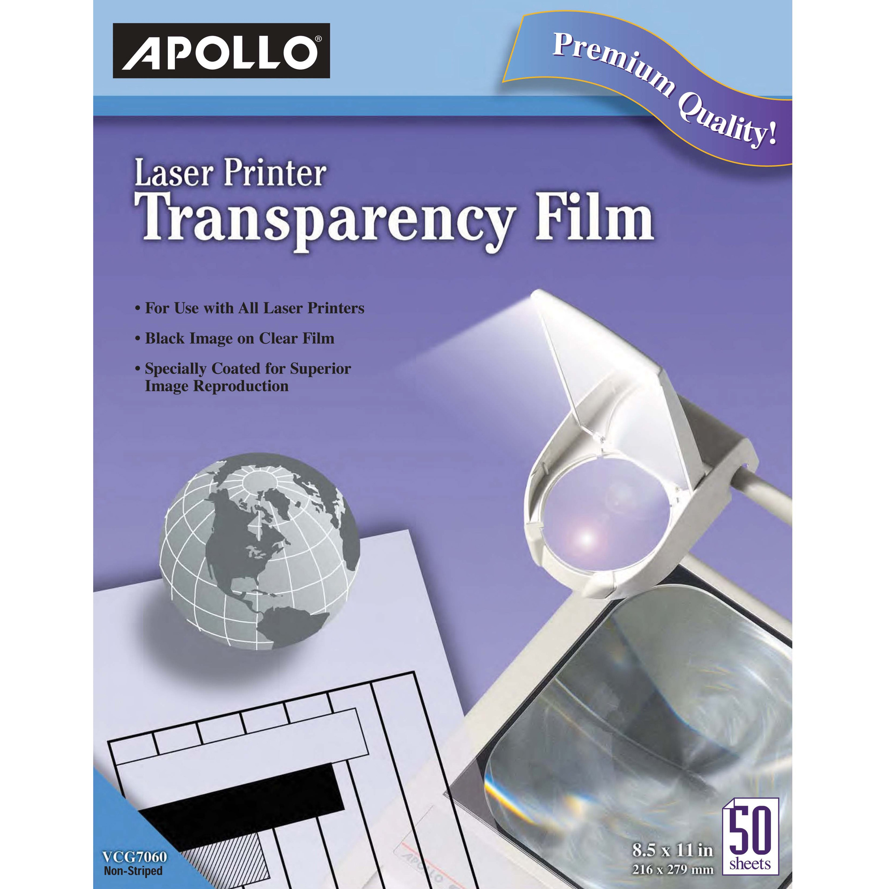 picture relating to Printable Plastic Sheets named Distinct InkJet Transparency Motion picture 25 Pack Letter Measurement 8.5 x 11