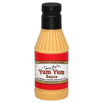Asian Organic Sauce - Terry Ho's Original Yum Yum Sauce