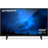 """Skyworth 40"""" Class FHD (1080P) LED TV (40E2)"""