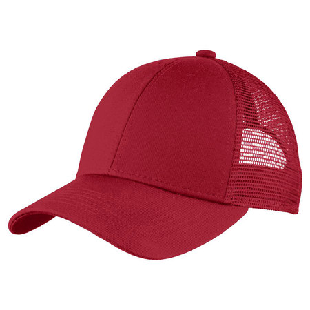 Port Authority Men's Adjustable Mesh Back - Closeout Adjustable Cap