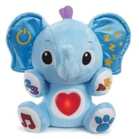 Little Tikes My Buddy- Triumphant Learning Toy, Plush