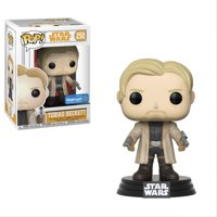 POP Star Wars: Solo - Tobias Beckett Walmart Exclusive