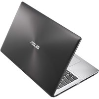 "Asus Dark Gray 15.6"" X550CA-DB51 Laptop PC with Intel Core i5-3337U Processor, 8GB Memory, 750GB Hard Drive and Windows 8"