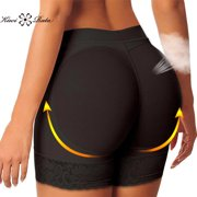 32cd3ba13 SLIMBELLE Sexy Padded Butt Lifter Panty Body Shaper Fake Hip Enhancer  Underwear Briefs New