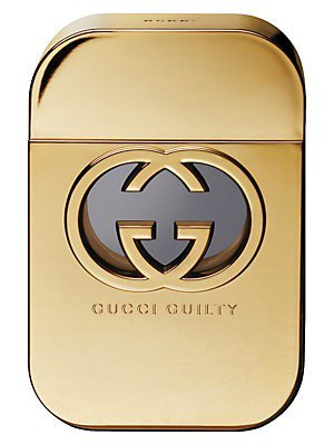 Gucci Guilty Intense Eau De Parfum Spray for Women 2.5 oz