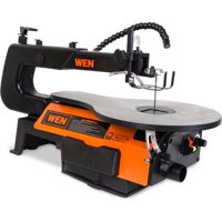 WEN 16-Inch 2-Direction Variable Speed Scroll Saw