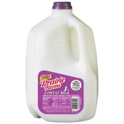 Prairie Farms 1% Lowfat Milk, 1 Gallon