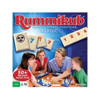 Rummikub Original Edition - The Original Rummy Tile Game