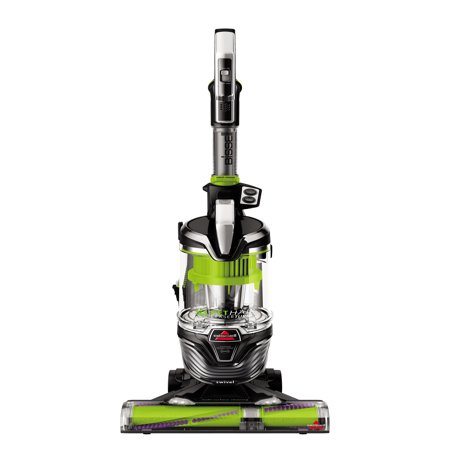BISSELL Pet Hair Eraser Turbo Bagless Upright Vacuum, 2475