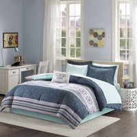 Home Essence Apartment Nissa Bed in a Bag Comforter Bedding Set