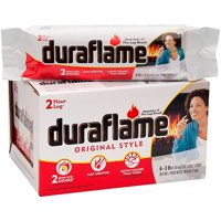 6-Pack Duraflame 3-lb Fire Log