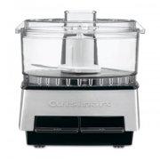Cuisinart Mini-Prep 21-Ounce Food Processor, Black Stainless