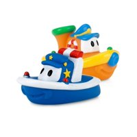 Nuby Bath Tub Tugs, 2 Pack