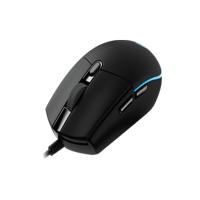 Logitech G203 Prodigy Wired Gaming Mouse - Optical - 6 Buttons