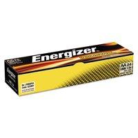 Energizer Industrial Alkaline AA Batteries, 24 Count