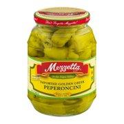 (6 Pack) Mezzetta Mild Golden Pepperoncini, 32 oz