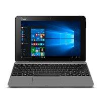 "Manufacturer Refurbished - Asus T101HA-C4-GR 10.1"" Touch Laptop Intel X5-Z8350 1.44GHz 4GB 64GB eMMC W10"