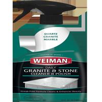 Weiman Granite Cleaner & Polish, 16 fl oz