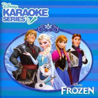 Disney's Karaoke Series: Frozen (CD)